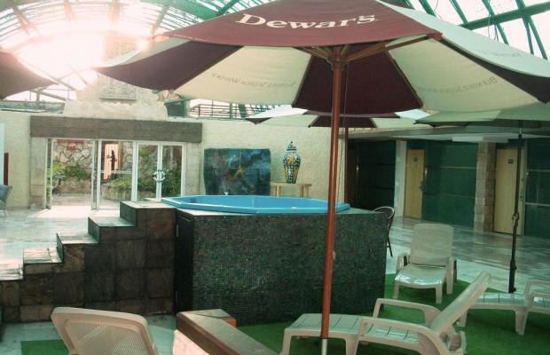 фотографии отеля Mayafair Design Hotel изображение №31