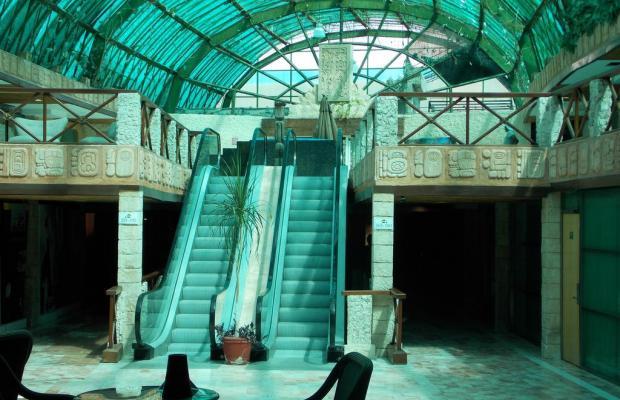 фото отеля Mayafair Design Hotel изображение №21
