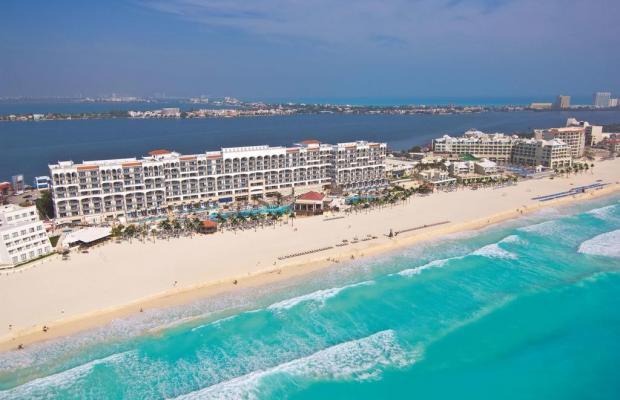 фото отеля Hyatt Zilara Cancun изображение №17