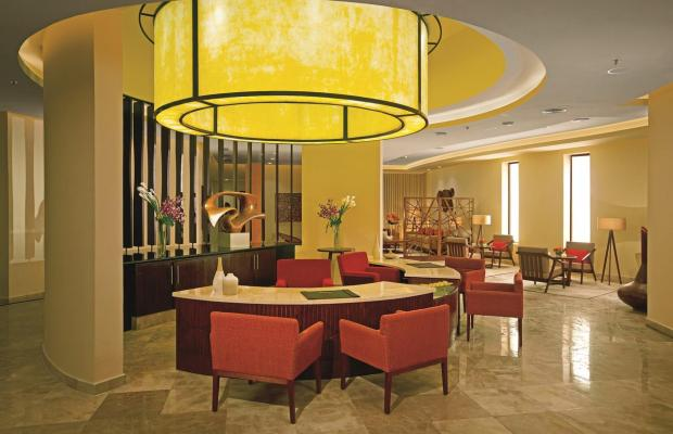 фотографии Secrets Playa Mujeres Golf & Spa Resort изображение №32