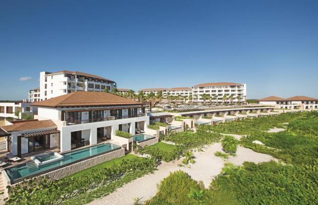 фотографии Secrets Playa Mujeres Golf & Spa Resort изображение №4