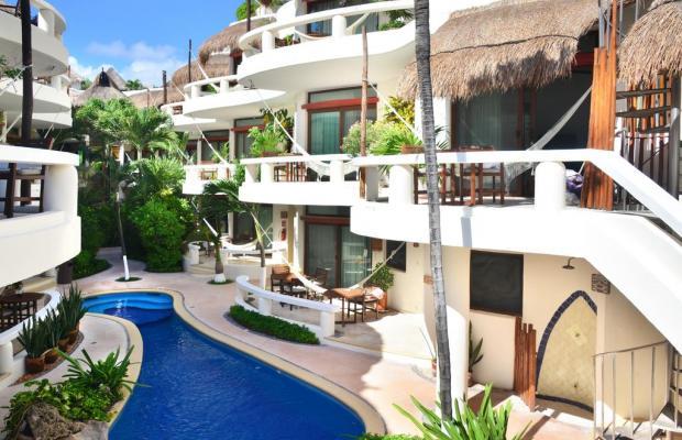 фото отеля Playa Palms Beach Hotel  изображение №9