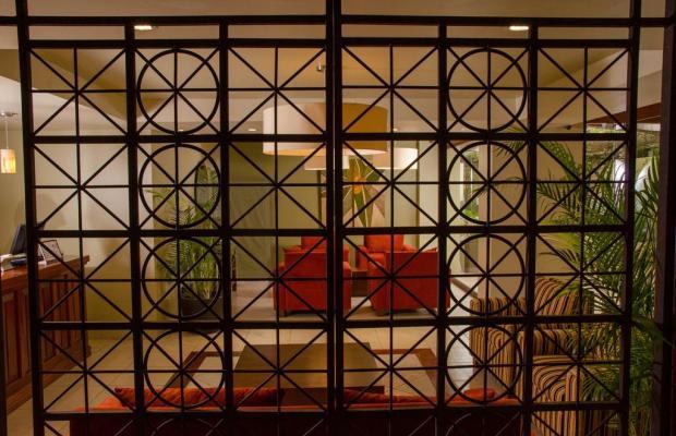 фото отеля Suites Colonial изображение №29