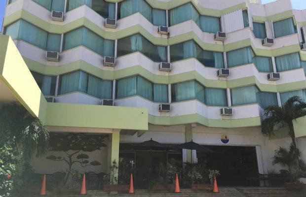 фотографии отеля Plaza Cozumel изображение №35