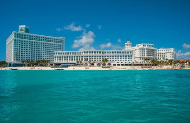 фото отеля Riu Cancun изображение №9