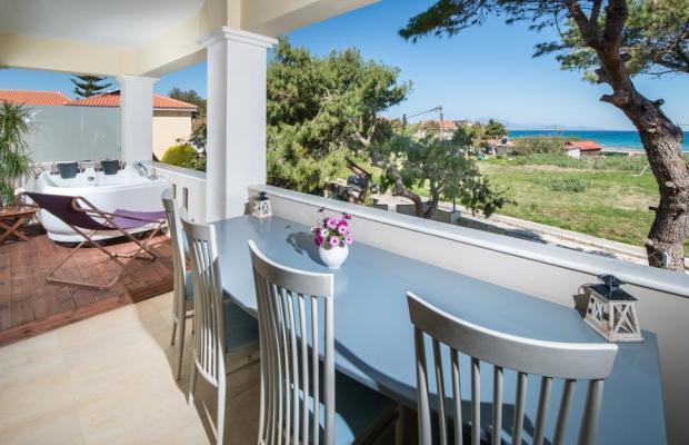 фото Christy's Beach Villas изображение №22