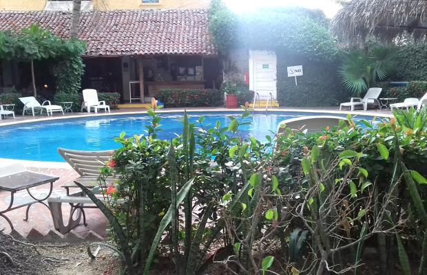 фото отеля Suites del Sol изображение №25