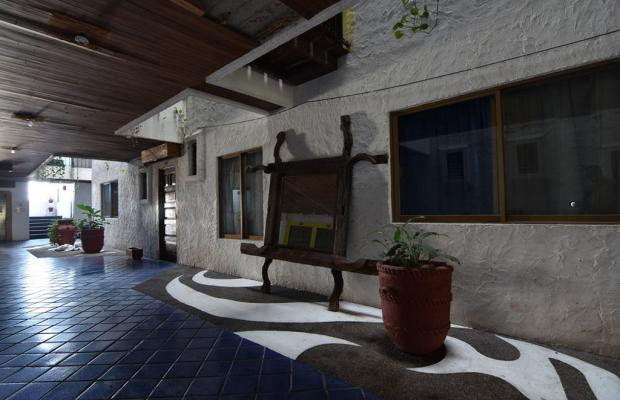 фотографии отеля Suites del Sol изображение №7