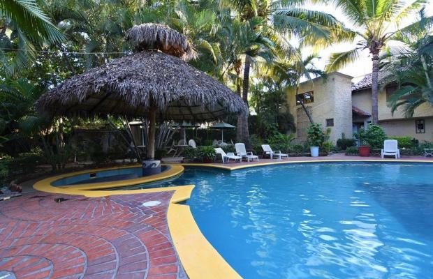 фото отеля Suites del Sol изображение №5