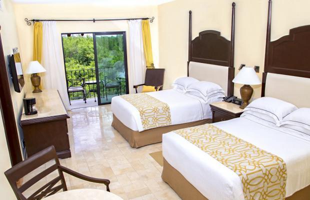 фото отеля Occidental Grand Cozumel изображение №5