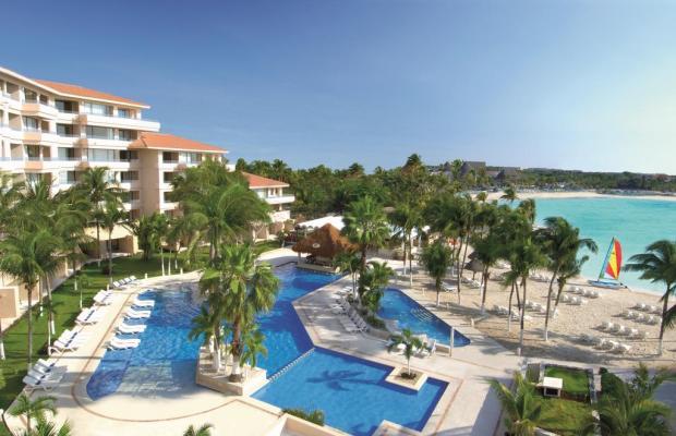 фотографии отеля Dreams Puerto Aventuras Resort & Spa изображение №15