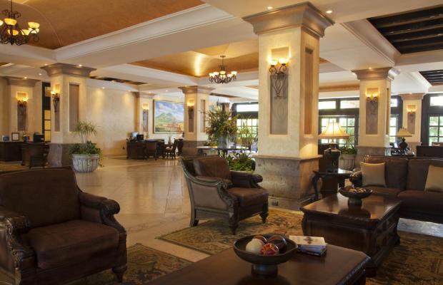 фото отеля Villa La Estancia изображение №57