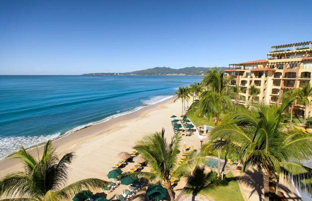 фото отеля Villa La Estancia изображение №17