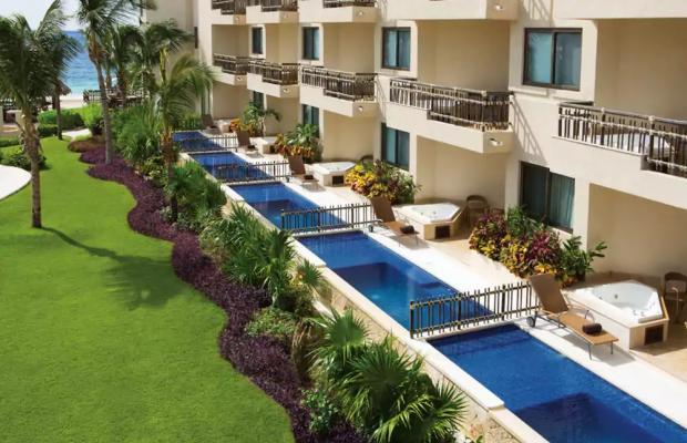 фото отеля Dreams Riviera Cancun изображение №45