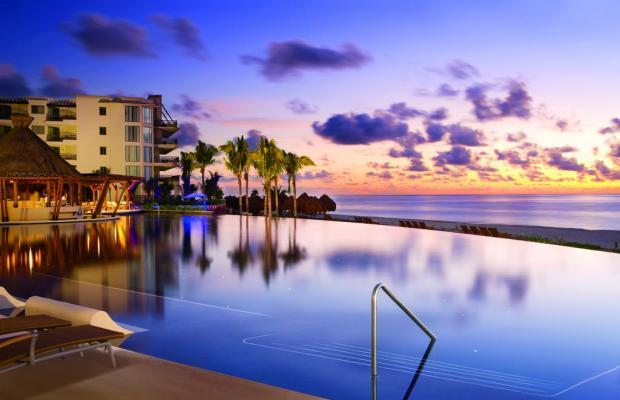фото отеля Dreams Riviera Cancun изображение №13