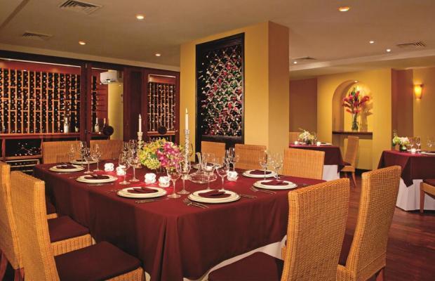 фотографии отеля Dreams Tulum Resort & Spa изображение №31
