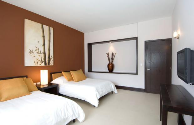 фото Aldea Thai Luxury Condohotel изображение №2