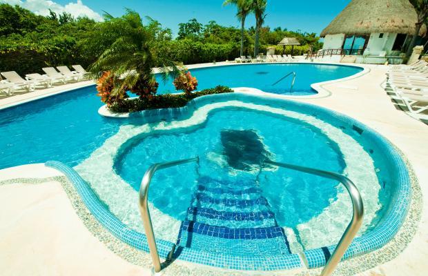 фото Bel Air Collection XpuHa Riviera Maya (Bel Air Collection Resort & Animal Sanctuary) изображение №26