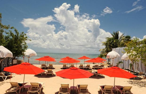 фото Bel Air Collection XpuHa Riviera Maya (Bel Air Collection Resort & Animal Sanctuary) изображение №22