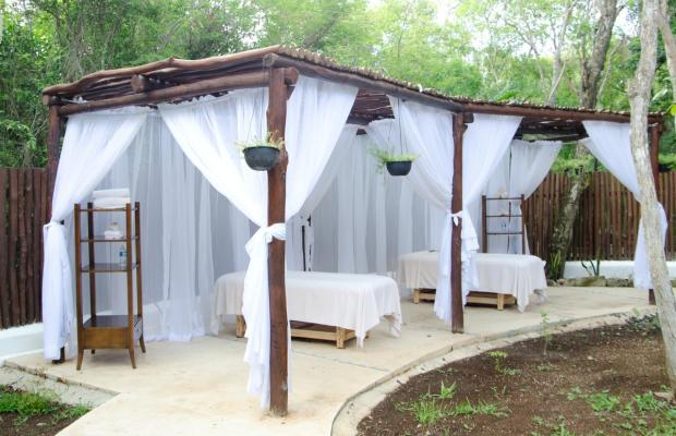 фото Bel Air Collection XpuHa Riviera Maya (Bel Air Collection Resort & Animal Sanctuary) изображение №14
