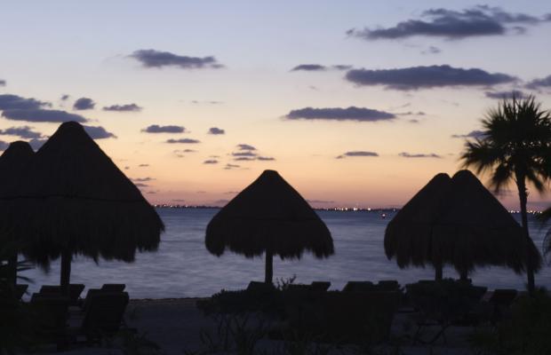 фото отеля The Beloved Hotel Playa Mujeres (ex. La Amada) изображение №49