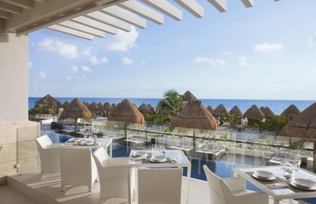 фотографии The Beloved Hotel Playa Mujeres (ex. La Amada) изображение №40