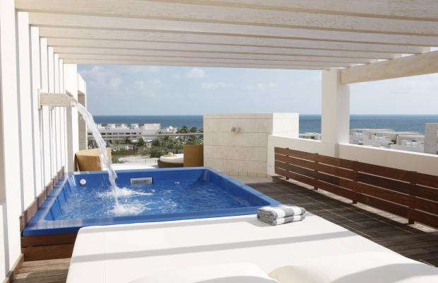 фото The Beloved Hotel Playa Mujeres (ex. La Amada) изображение №14