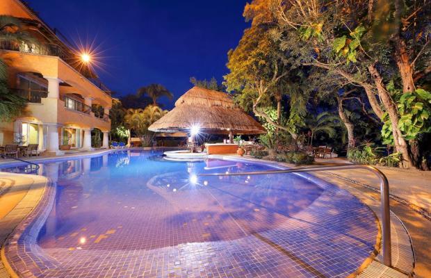 фотографии Hotel Eurostars Hacienda Vista Real изображение №40