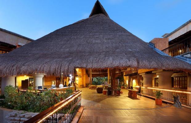 фотографии отеля Hotel Eurostars Hacienda Vista Real изображение №35