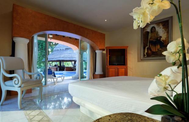 фото отеля Hotel Eurostars Hacienda Vista Real изображение №9