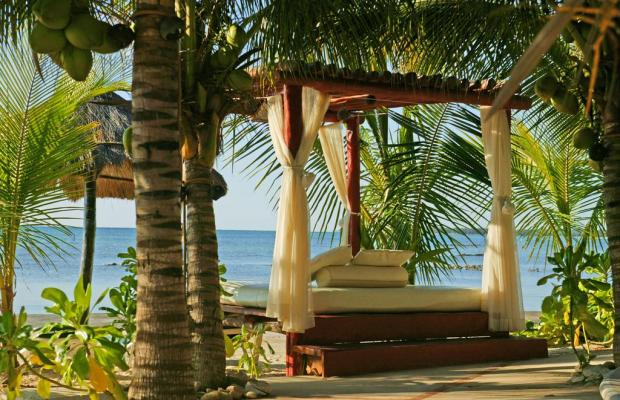фотографии Hidden Beach Resort Au Naturel Club изображение №8