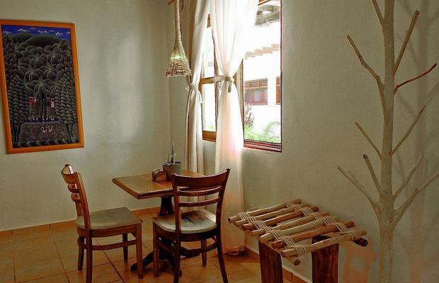 фотографии отеля Villa Flamingo изображение №19