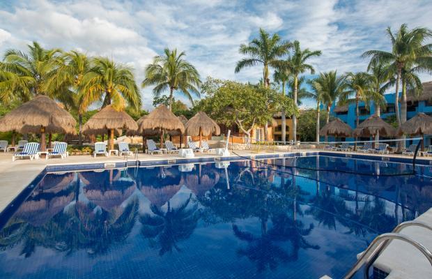 фотографии отеля Iberostar Paraiso Maya изображение №35