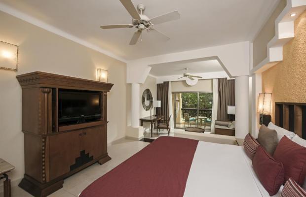 фотографии отеля Iberostar Paraiso Maya изображение №23
