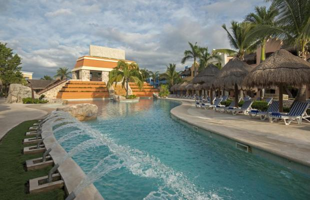 фото отеля Iberostar Paraiso Maya изображение №13