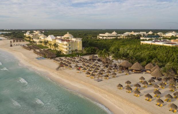 фото отеля Iberostar Paraiso Maya изображение №9