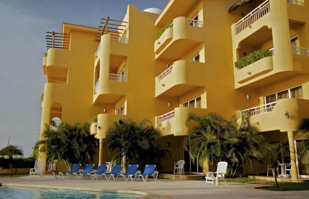 фото Playa Azul Cozumel Hotel изображение №10