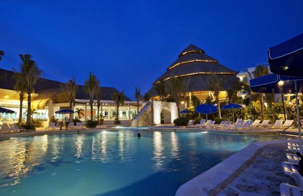 фотографии отеля Grand Park Royal Cozumel изображение №27