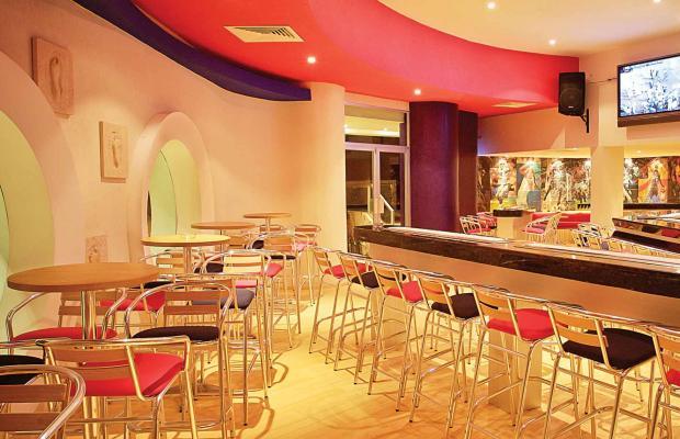 фотографии отеля Grand Park Royal Cozumel изображение №11