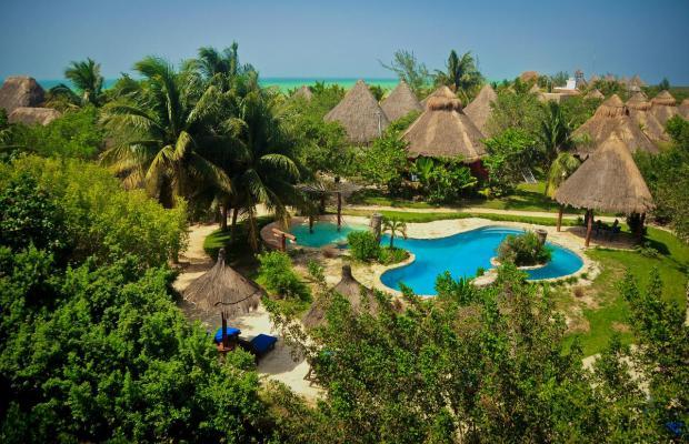 фото отеля Villas Delfines изображение №1