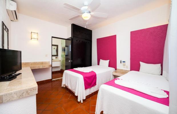 фотографии отеля Nina Hotel & Beach Club изображение №23