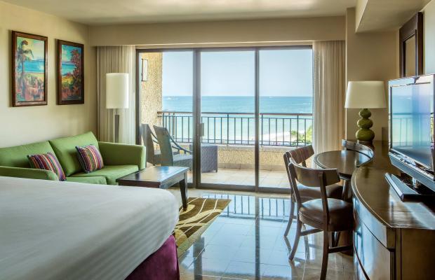 фотографии отеля Marriott Puerto Vallarta Resort & Spa изображение №35
