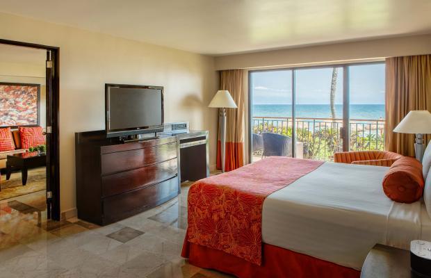 фото Marriott Puerto Vallarta Resort & Spa изображение №30