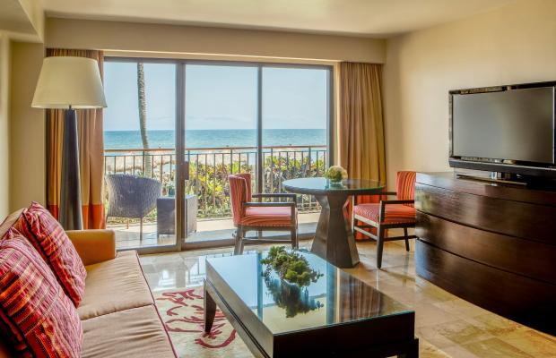 фотографии Marriott Puerto Vallarta Resort & Spa изображение №28