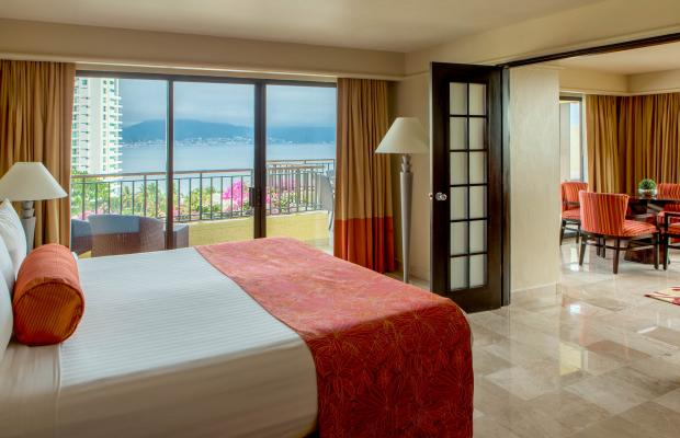 фотографии Marriott Puerto Vallarta Resort & Spa изображение №24