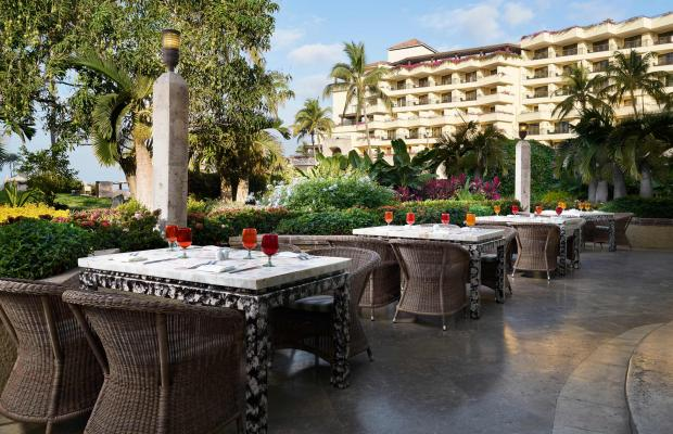фотографии Marriott Puerto Vallarta Resort & Spa изображение №8