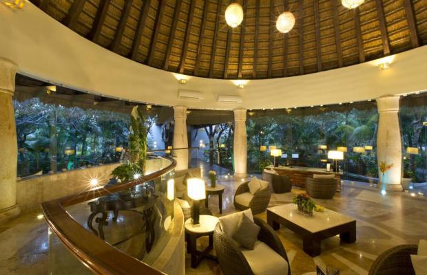 фото отеля Kore Tulum Retreat Wellness Resort (ex. Zenserenity Wellness Resort Tulum; Adonis Tulum Gay Resort & Spa) изображение №33