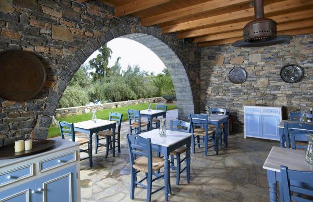 фото отеля Dessole Mirabello Beach & Village (ex.Iberostar Mirabello Beach & Village) изображение №17