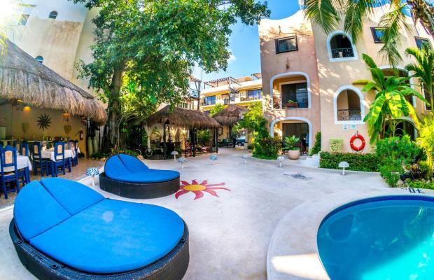 фотографии отеля Bric Hotel & Spa изображение №27