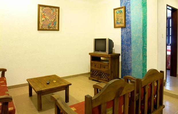 фотографии отеля Faro Viejo Hotel изображение №15